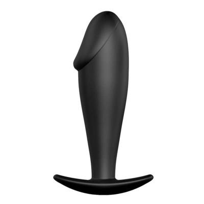 Анален разширител DickHead Special Silicone Stimulation