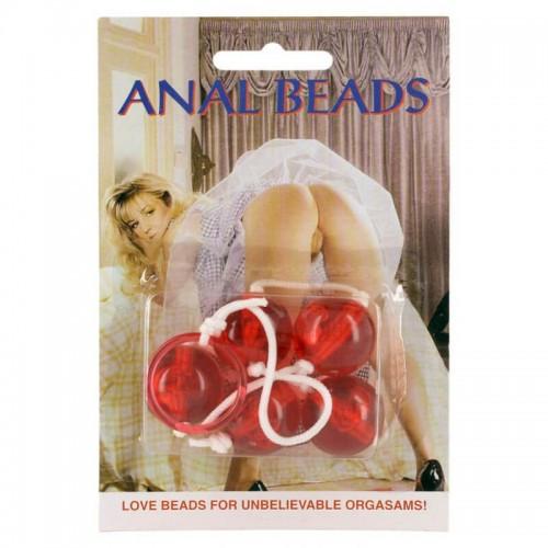 Анална броеница Anal Beads Balls на ниска цена