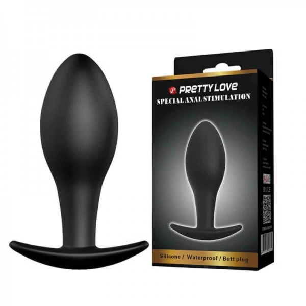 Анален разширител Bullet Special Silicone Stimulation Pretty Love