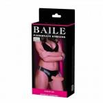Секс колан за жени с дилдо изкуствен пенис Strap On Power Girl
