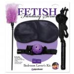 Секс комплект Bedroom Lovers Fetish Fantasy
