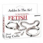 Белезници за крака Metal Leg Cuffs