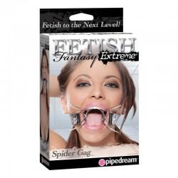 Фетиш разширител за уста Extreme Gag