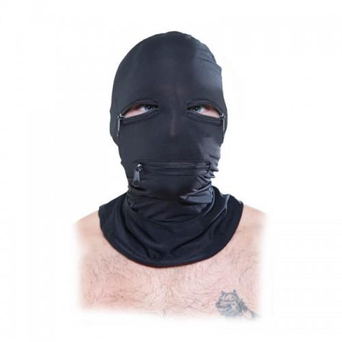 Секс маска Torturer