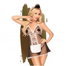 Еротичен костюм Teaser Penthouse Lingerie
