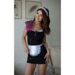 Еротичен костюм на домашна помощница Тейлър