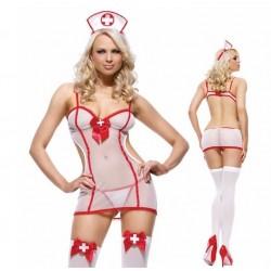 Секси костюм Доктор Палава