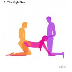 Секс тройка с двама мъже | 3-ка с жена ми