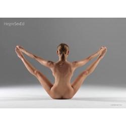 7 начина Йога да стимулира сексуалния ви живот