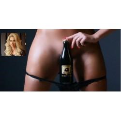 Бира с аромат на Вагина! Шокиращо – направена от вагинален сок на модели!