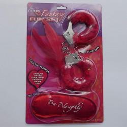Комплект за любовни игри Нежност
