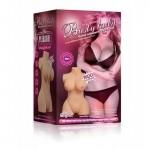 Секс кукла Busty Lady Half Body Sex Doll