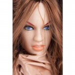 Реалистична Секс Кукла Suzie Carina EXtravaganza