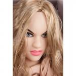 Секси кукла палава Блондинка