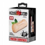 Изкуствена вагина Crazy Bull Jane Ultra Orgasm