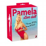 Секс кукла Pamela Love Doll