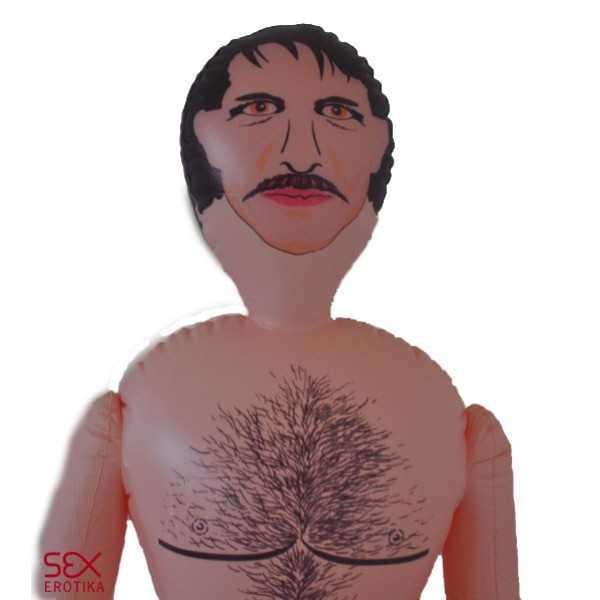 Секс кукла Чичо Милко