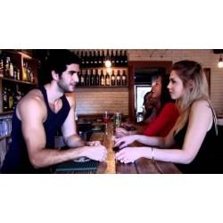 Чукане в бар до оргазъм | Секс разкази