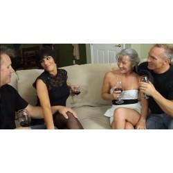 Моят първи суинг секс с размяна на съпруги | Секс разкази
