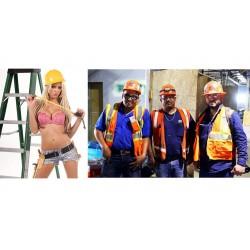 Наебаха ме трима мъже строителни работници | Секс разкази