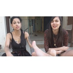 Секс с циганки и турска чекия от циганка след кючек в заведение | Секс разкази