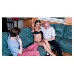Тройка с жена ми | Изневери | Гледах хубав секс на живо как семейство се чука | Секс разкази