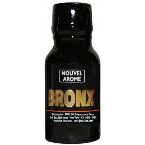 Poppers Bronx   Попърс BRONX 13 ML