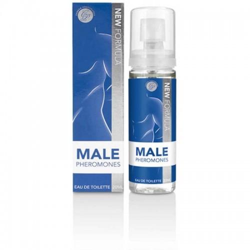 Феромони Парфюм за Мъже CP MALE Pheromones - 20 ml