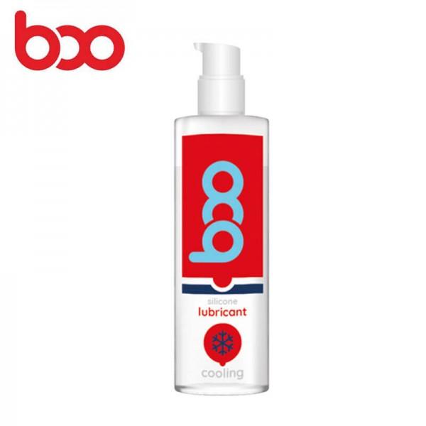 Лубрикант за анален секс BOO COOLING 50мл с охлаждащ ефект