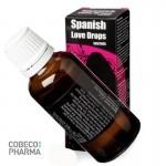 Испанска муха Spanish Love Drops Secrets за възбуждане на жената 30мл капки