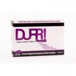 Хапчета за ерекция и потентност DURR potency 4 бр