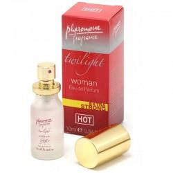 Дамски парфюм с феромони Twilight HOT Woman Extra Strong 10ml