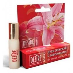 Феромони с аромат Desire mini 5ml за жени