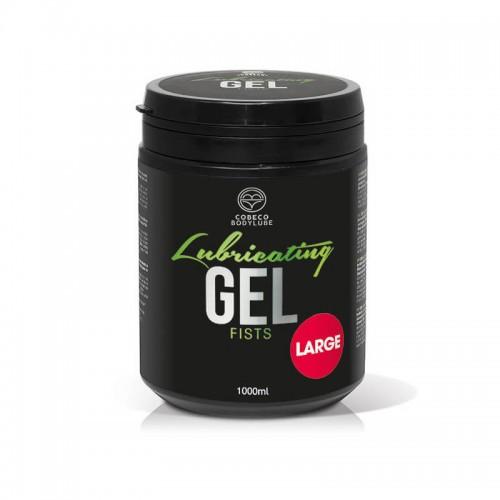 Фистинг Гел CBL Fisting GEL - 1000 ml Large