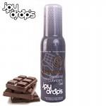 Лубрикант на водна основа JOYDROPS с Аромат Шоколад 100мл