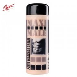Крем за масаж на пениса Maxi Male 200ml