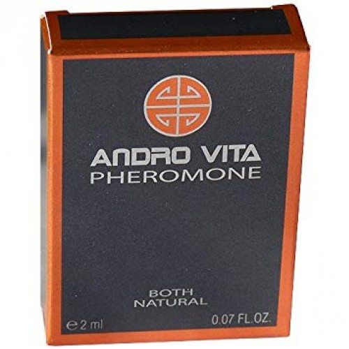 Парфюм с феромони Pheromone ANDRO VITA Both 2ml Unisex за мъже и жени