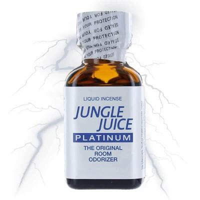 Попърс Jungle Juice Platinum | Poppers | Попърс силно действие