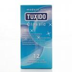 Презервативи Tuxido Classic 12бр. цена с безплатна доставка