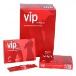XXL VIP добавка билкова с Епимедиум 9 кутии с 18 дози (сашета) за ерекция при мъжете и възбуждане на жената