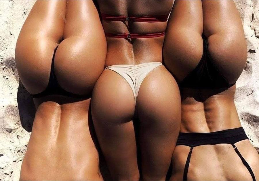 Секс дупета, женско дупе, в дупето, analen seks, за първи път